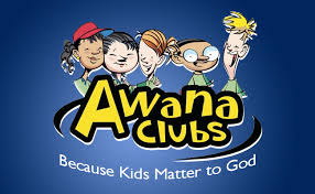 Kids Love Awana!